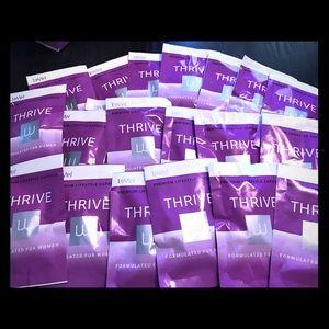 Thrive Women's Premium Lifestyle Capsules